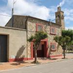 Hotel Pictures: Casa Rural Las Bardenas, Valareña