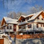 Photos de l'hôtel: Gästehaus Bachmann, Hermagor