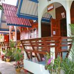Pongphen Guesthouse,  Kanchanaburi