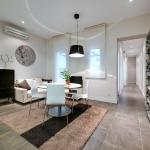 Habitat Apartments Gran Via, Madrid