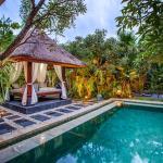 Tiga Samudra Villa, Canggu