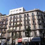 Apartamento Rambla Catalunya, Barcelona