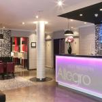 Hotel Pictures: Best Western Allegro Nation, Paris
