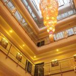 Hotel City Height @ Paharganj, New Delhi