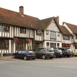 Hotel Pictures: Bull Hotel, Long Melford