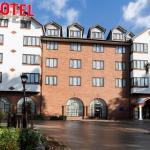 Britannia Country House Hotel & Spa, Manchester