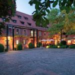 Hotel Pictures: Mühle am Schlossberg, Wartenberg-Rohrbach