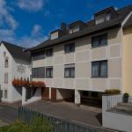 Hotel Schütz, Trier