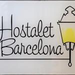 Hostalet de Barcelona, Barcelona