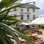 The Old Lodge Hotel, Gosport