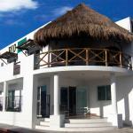 Hotel Tabasco Rio,  Río Lagartos