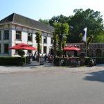 Hotel-Restaurant Het Rechthuis,  Muiderberg