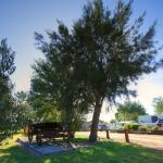 ホテル写真: Killarney View Cabins and Caravan Park, Killarney
