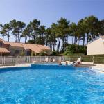 Hotel Pictures: La Villa des Mas, Saint-Jean-de-Monts