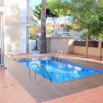 Apartamentos Caru, Castelldefels