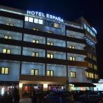 ホテル写真: Hotel España, サラエボ