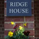 Ridge House Bed and Breakfast,  Marlborough