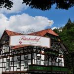Fürstenhof Wernigerode, Wernigerode