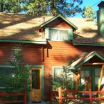Golden Bear Cottages, Big Bear Lake