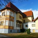 Guest-house Pavilon D, Vysoké Tatry