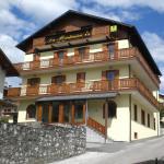 Hotel La Nuova Montanina,  Auronzo di Cadore