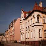 Hotel MCM Plus, Gorzów Wielkopolski