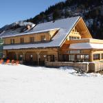 Foto Hotel: Landhaus Steer, Donnersbachwald