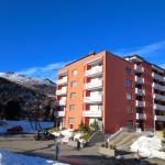 Skyline Apartments, St. Moritz