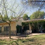 Hotel Pictures: Casa Rural Aire, Muro de Alcoy