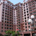 Dorcas Service Apartment - Marina Court, Kota Kinabalu