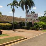 Φωτογραφίες: Cattleman's Rest Motor Inn, Charters Towers