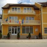 Hotel Queen, Arad