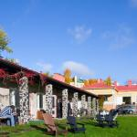 Hotel Pictures: Lossiranta Lodge, Savonlinna