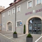Hotel Jakob Regensburg, Regensburg