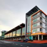 Terra Nova Hotel, Melaka