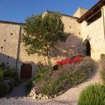 Monastero Fortezza di Santo Spirito,  Fossa