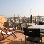 Apartments HHB, Barcelona