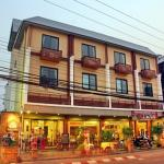 Lanna House, Chiang Mai