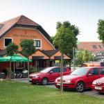 Guest House Pri Treh Lipah,  Ptuj