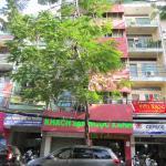 Ngoc Xanh Hotel, Ho Chi Minh City