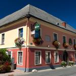 ホテル写真: Gasthof Bräuer - Familie Eibensteiner, Weißkirchen in Steiermark