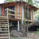 Cabañas Hare Miru, Hanga Roa