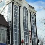 Estet Hotel, Essentuki