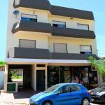 Hotellikuvia: Departamentos Sol y Rio - Centro, Villa Carlos Paz