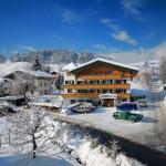 Fotos del hotel: Hotel Garni Alpenland, Altenmarkt im Pongau