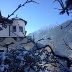 Hotellbilder: Gschlössle Ferienwohnungen, Jerzens