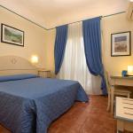 Hotel Crocini, Florence