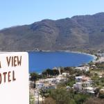 Sea View Hotel,  Livadia