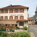 Hotel Pictures: Auberge Saint Martin, Saint-Martin-Terressus