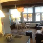 Apartment Artevelde, Ghent